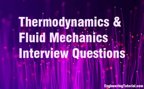thermodynamics tutorial questions and answers questions answers archives engineering tutorial