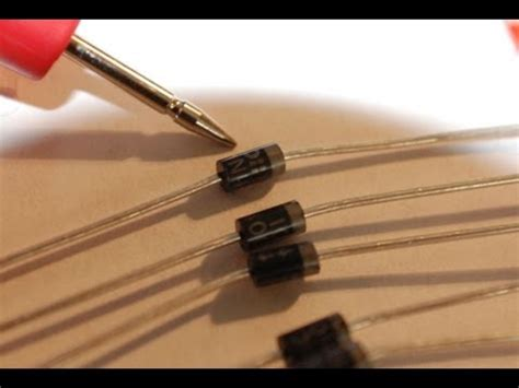 diode test l v a g 1527 lg 47ls4500 bad diode repeatvid