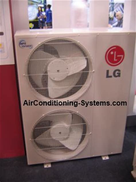 Ac Outdoor Lg air conditioning photos