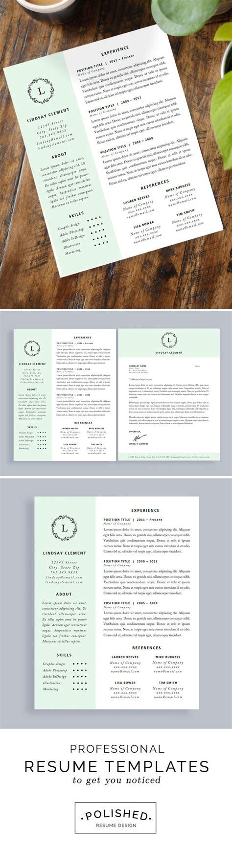 resume template sample resume word format download free career