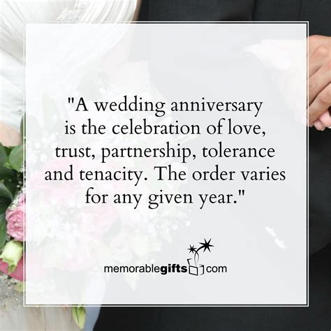 Wedding Anniversary Quotes   Words of Wisdom   Wedding