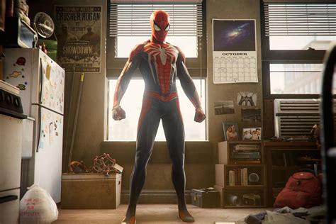 spider man ps trailer talking mister negative  miles