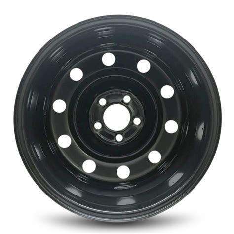 2008 chrysler 300 lug pattern 17x7 chrysler 300 steel wheel road ready wheels