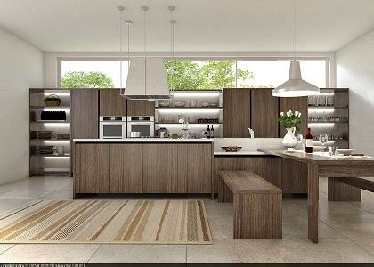 Free 3d Kitchen Design Free 3d Models Kitchen Modern Kitchen Kali Italian