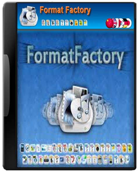 format factory free download chip online format factory converter portable full version free
