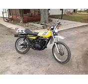 1976 Yamaha Dt 400