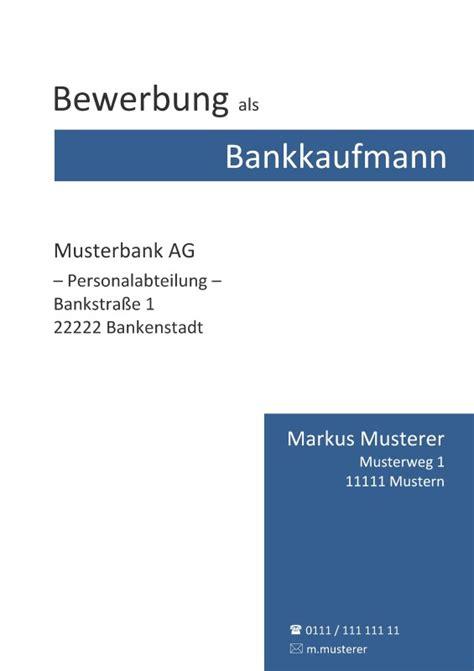Bewerbung Ohne Foto Und Name Deckblatt Bewerbung Ohne Foto Muster Zum Kostenlosen