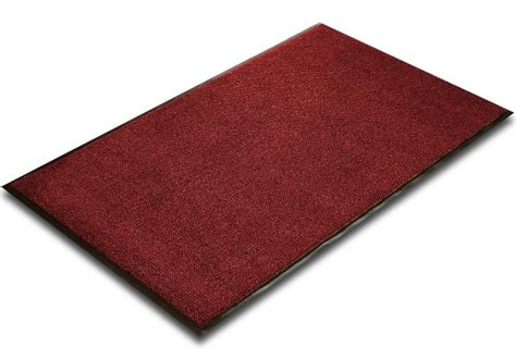 bicolor entrance mats