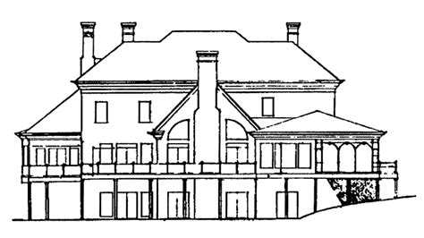 classical style house plan 4 beds 3 50 baths 4000 sq ft classical style house plan 5 beds 3 5 baths 6061 sq ft