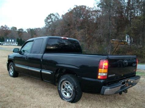 how to fix cars 2000 gmc sierra 1500 electronic toll collection find used 2000 gmc sierra 1500 sle extended cab 3 door 4 8l salvage damaged rebuildable in