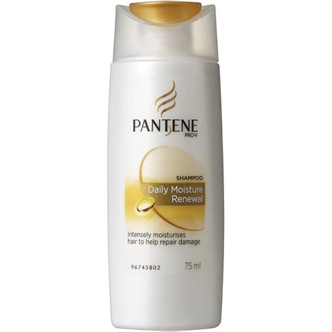 Pantene Daily Moisture Renewal buy pantene daily moisture renewal shoo 75ml at