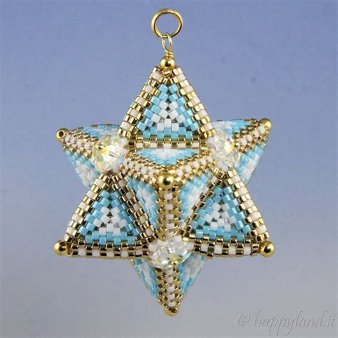 ornament beaded ornaments pinterest