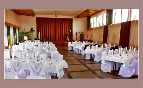 Hochzeitslocation Deko by Hochzeit Tischdeko Tips