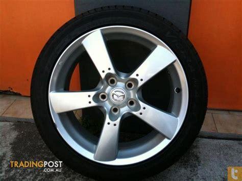 Mazda Genuine Parts L Mazda Rx8 Rh Cbu Gen1 Fe31510k0e mazda rx8 18 inch genuine alloy wheels for sale in carramar nsw mazda rx8 18 inch genuine