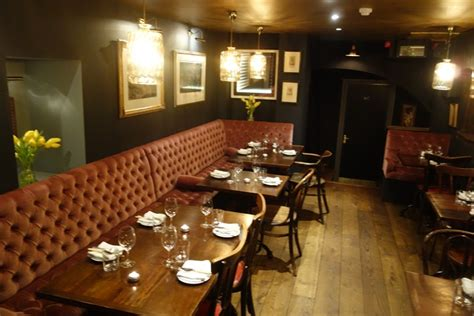 blood on the dining room floor review of restaurant fisher by andy