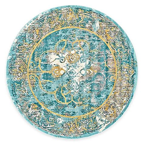 9 foot area rugs buy feizy keaton border 9 foot area rug in teal from bed bath beyond