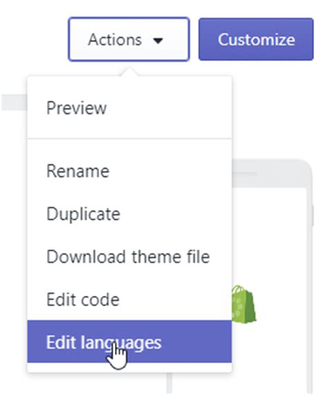 shopify themes with translation how to manage translations in translation ready theme
