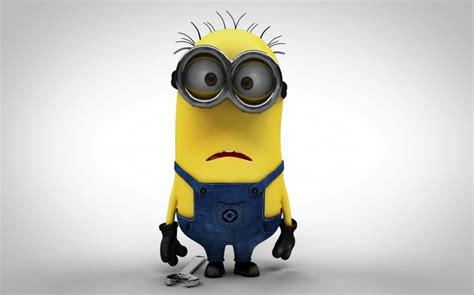 imagenes minions en movimiento wallpaper minion para m 243 vil wallpapers wallpapers
