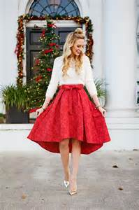 25 best ideas about christmas dresses on pinterest red