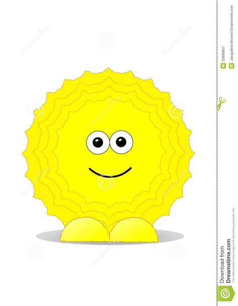Monstar Popstar Yellow yellow stock illustration illustration of