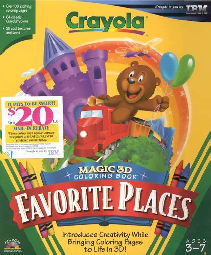 crayola magic 3d coloring book free coloring pages of caldecott medal