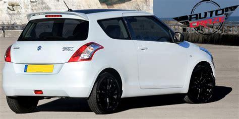 Suzuki Mags Suzuki Mag Wheels Range Of Suzuki Rims