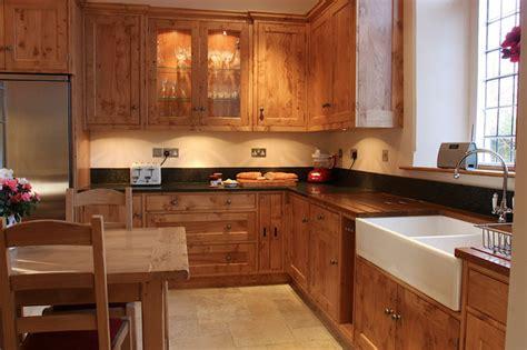 shaker oak kitchen cabinets pippy oak shaker farmhouse kitchen cabinetry london