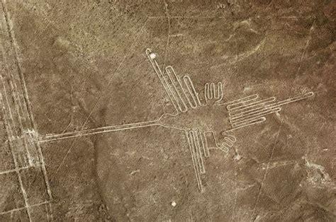 Hummingbird Chandelier Die Nazca Linien In Peru Mythos In Der Pampa S 252 Damerika