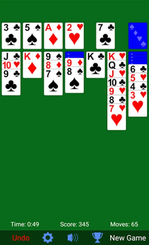best free solitaire solitaire for android