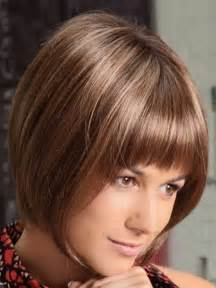 inverted bob hairstyles with fringe 15 best inverted bob with bangs short hairstyles 2016