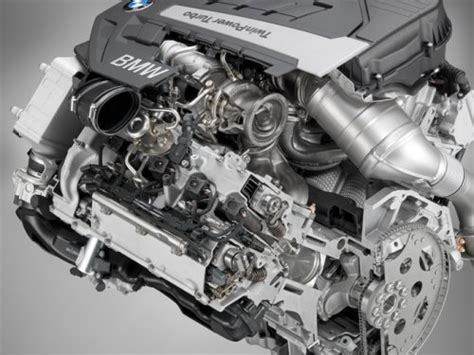 unixnerds domain bmw  turbocharged  engines