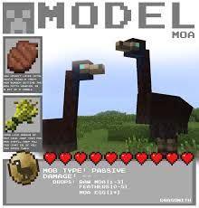 Minecraft Papercraft Dinosaur - minecraft dinosaurs on minecraft dinosaurs