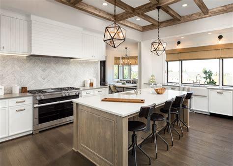 Kitchen Design Trends 2018 Top Kitchen Design Trends