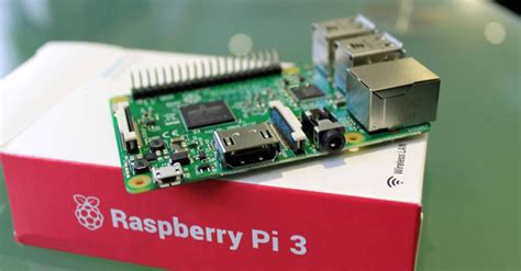 Android For Raspberry Pi 3 by Raspberry Pi 3 To Get Official Android Os Support