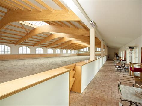 design your dream stables indoor riding arena by equus design dream barn pinterest