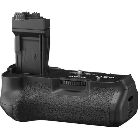 New Battery Grip Canon Bg E8 canon bg e8 battery grip for eos rebel t2i t3i t4i 4516b001
