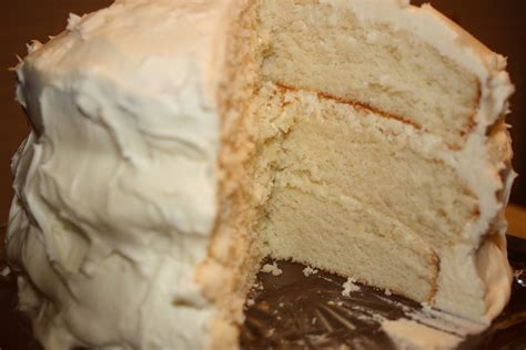 vanilla cake with sour recipe classic vanilla cake with vanilla sour frosting