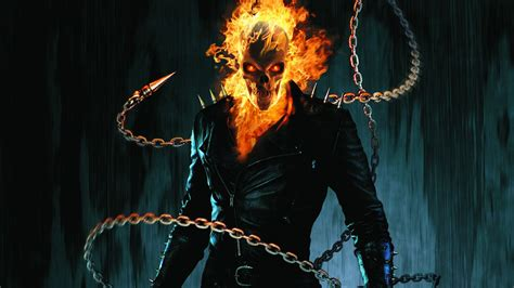 hd wallpapers of ghost rider   Wallpaper Images