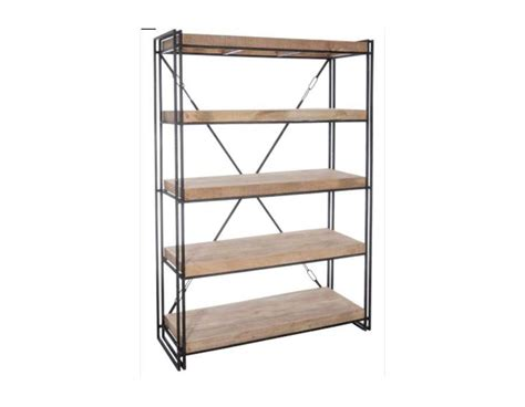 etagere in grande 233 tag 232 re industrielle boulanger pas chere