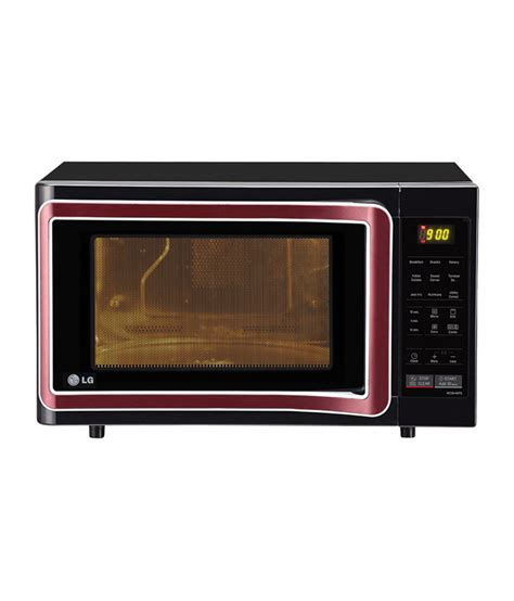 Lg Microwave Oven Convection lg 28 litres mc2844spb convection microwave oven reviews