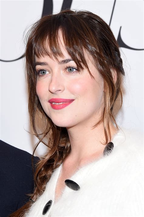 gray nyc dakota johnson fifty shades of grey new york fan screening in new york city