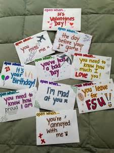 day special gifts to amaze your sweetheart creative open when letter ideas designs