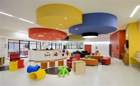 child care design guidelines victoria the royal children s hospital let medicine fade into the
