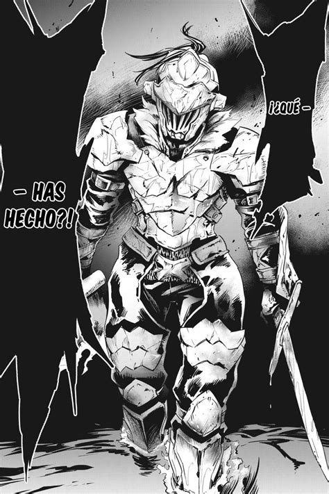 R Anime Goblin Slayer by Goblin Slayer 9 00 Por Ravens Scans Goblin Slayer