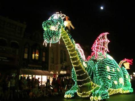 opiniones de walt disney world disney electrical parade no magic kingdom park