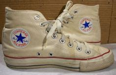 Sepatu Converse Made In Usa 1960 s vintage converse chuck all high top canvas s sneaker shoes size 11 made