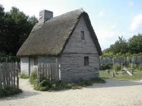 What Is An A Frame House by Plimoth Plantation House Flickr Photo Sharing