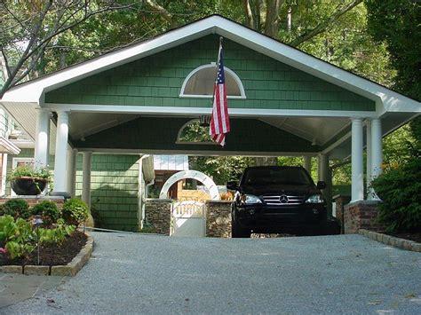 Removable Carports by Brookhaven Carport Addition By West Construction Carport