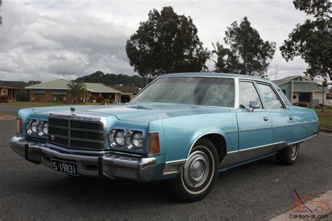 1975 chrysler new yorker 1975 chrysler new yorker