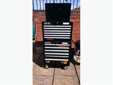 halfords 4 drawer tool chest halfords industrial drawer ball bearing tool cabinet box
